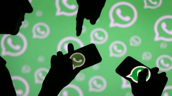 Cara Mematikan Notifikasi Grup Whatsapp Mengganggu Dan Mengetahui Notifikasi Bila Dihack