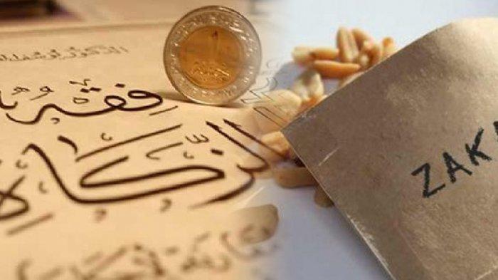 Penjelasan Zakat Fitrah yang Wajib Dilakukan Umat Islam, Beserta Bacaan Niat Berzakat