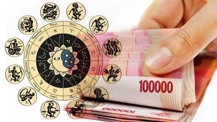 KEUANGAN Zodiak Hari Ini Kamis 10 Juni 2021: Libra Tingkatkan Penghasilan, Capricorn-Aries Hematlah