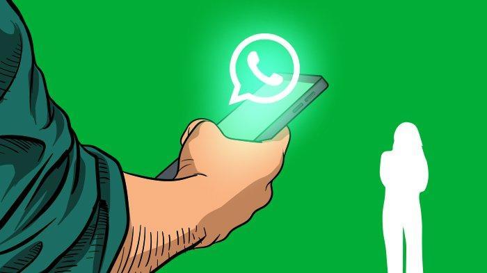 Cara Mendengarkan Voice Note atau Pesan Suara di WhatsApp Sebelum Dikirim