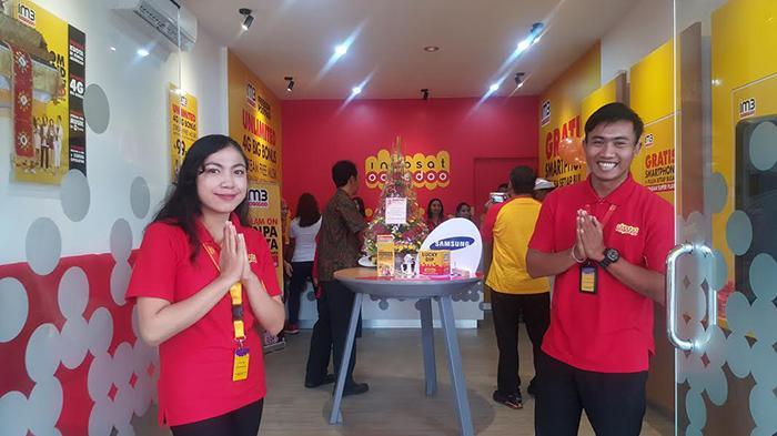 Lowongan Kerja Indosat Ooredoo Terbaru Mei 2021 untuk Lulusan S-1