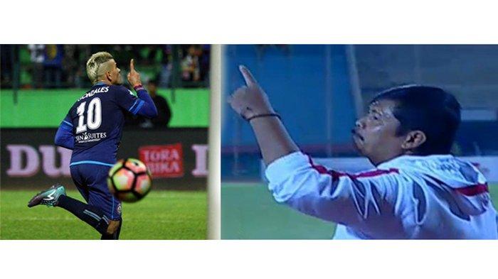 PSSI Pilih Bima Sakti dan Cristian Gonzales Gantikan Indra Sjafri, Seperti Apa Profilnya?