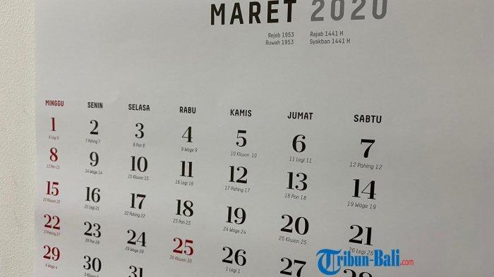 Cuti Bersama Hari Raya Idul Fitri Dimajukan ke Juli, dengan Catatan Kurva Covid-19 Turun