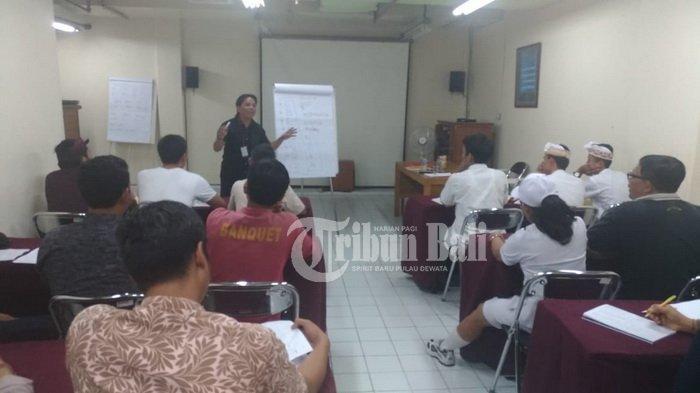 Stressing Pengucapan Bahasa Rusia Bisa Mengubah Makna, Ini Kata Pengajar Russian Centre Bali