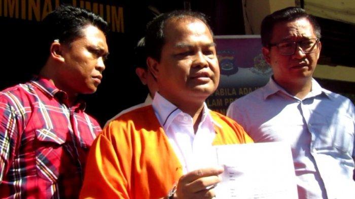 Banding Ditolak, Pengadilan Tinggi Denpasar Vonis AA Ngurah Alit Wiraputra 3 Tahun Penjara