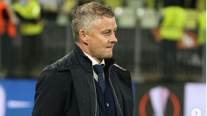 Update Bursa Transfer Liga Inggris: Solskjaer Bocorkan Rencana, Incar Tiga Pemain Klub Rival ke MU