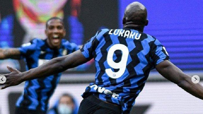 Prediksi Line Up Crotone Vs Inter Milan, Nerazzurri Lancarkan Misi Meraih Scudetto