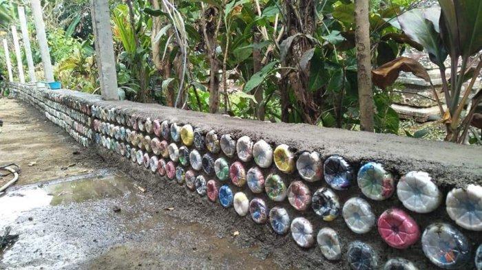Surat Edaran Pembuatan Ecobrick di Tabanan, Solusi Nyata Pengurangan Sampah Plastik