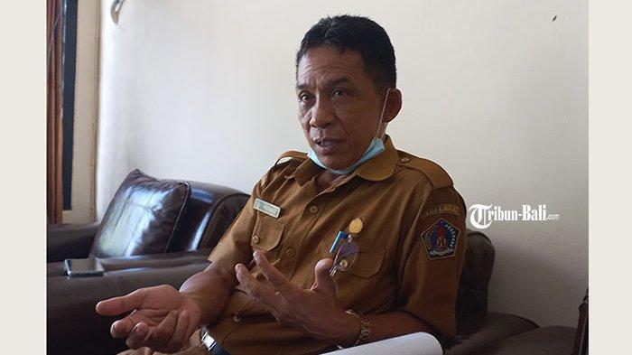 Warga Klungkung Diminta Kembalikan Dana Bantuan, Inspektorat Lakukan Pertemuan dengan Dinas Terkait