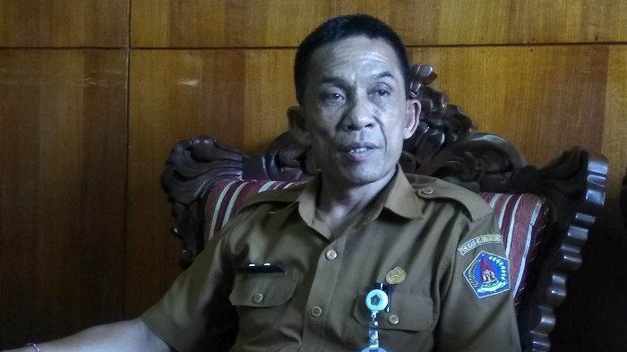 Terbitnya PP Nomor 72 Tahun 2019, Inspektorat Klungkung Bakal Perketat Pengawasan Intern Daerah