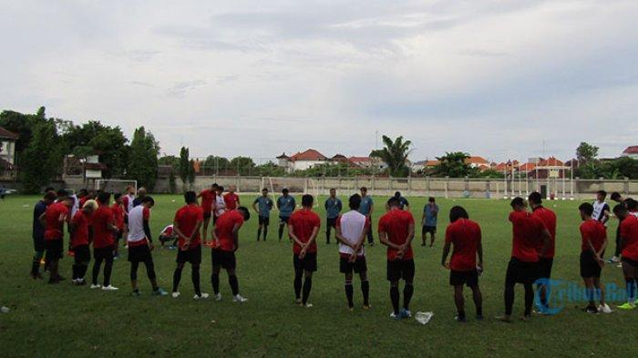 Baru Empat Pemain Divaksin, Teco Harap Semua Penghuni Bali United Terima Vaksin Covid-19