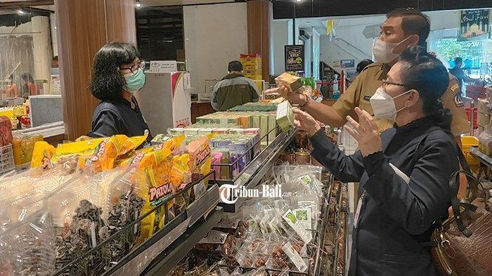 Jelang Idul Fitri, BBPOM Denpasar Adakan Intensifikasi Pengawasan Pangan di 30 Distributor Retail