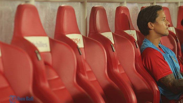 Panas Dingin Irfan Bachdim dan Bali United, 3 Kata Ini Terucap dari Suami Jennifer Kurniawan
