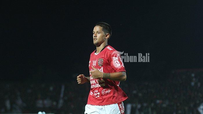 Irfan Bachdim Sudah Gabung Latihan Bersama Bali United, Siap Tempur Lawan PSIS
