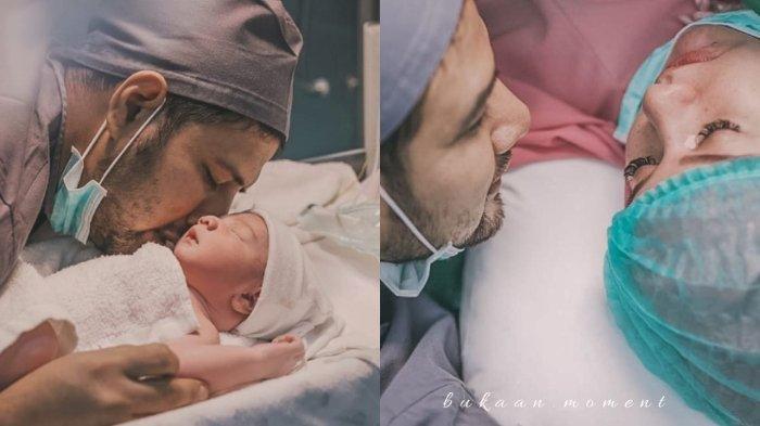 Nama Unik Anak Pertama Irish Bella dan Ammar Zoni, Ada Angkanya, Nama Panggilannya Air
