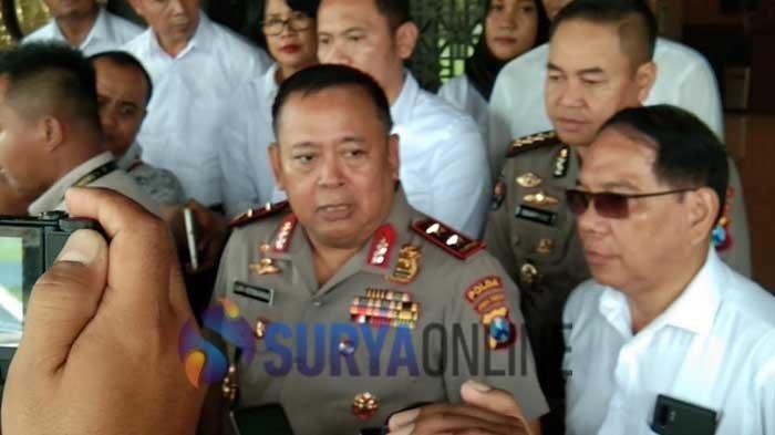 Profil IrjenLukiHermawan, Perwira Tinggi Asli Jawa Tengah, Ini Prediksi IPW Terkait Jabatannya