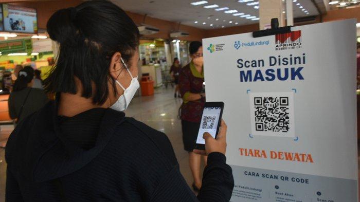Aplikasi PeduliLindungi Sekarang Bisa Diakses di 50 Aplikasi Mitra Pemerintah