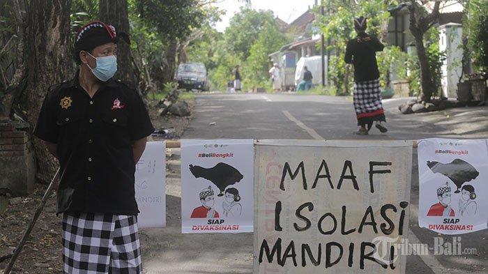 Isolasi Terpusat Berbasis Desa Adat di Denpasar, Desa Adat Mulai Jajaki Kos-kosan