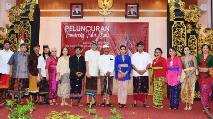 Super Hero Bali Ini Punya Tanda Lahir Siluet Naga dan Benang Tridatu, Siap Melesat Membantu