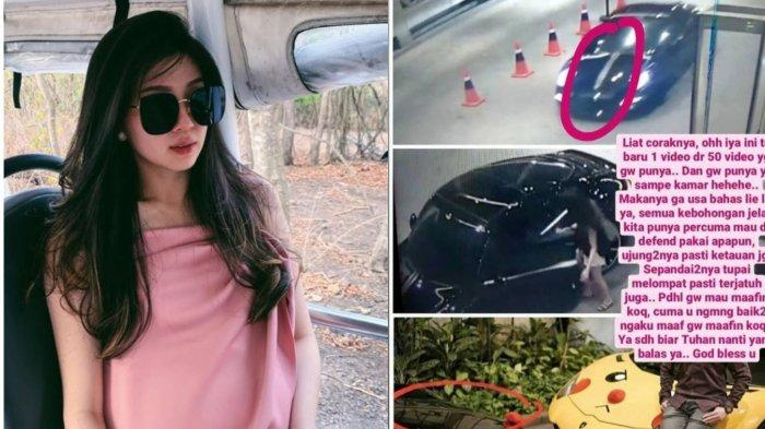 Kapten Vincent Klaim Miliki Video Istri Bareng Berondong di Kamar Hotel, Biar Tuhan yang Balas