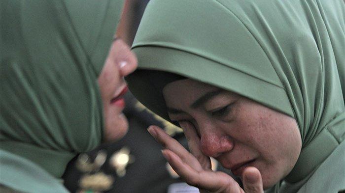 Mantan Dandim Kendari Sebut Dirinya Prajurit TNI yang Setia, Tanggung Hukuman Akibat Ulah Istri