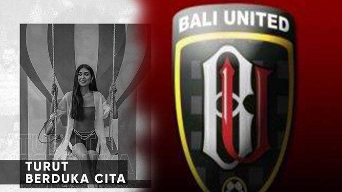 Bali United Berduka Atas Meninggalnya Lelhy Arief Istri Tercinta dari Ilija Spasojevic