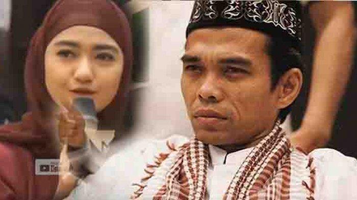 Jadi Janda Seusai Dicerai Ustaz Abdul Somad, Mellya Juniarti : Genderang Tuan Tabuh, Apalah Dayaku?