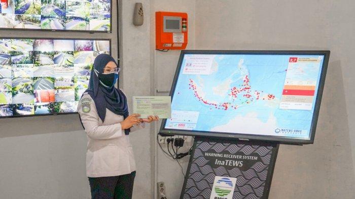 Tingkatkan Kesiapan Mitigasi Bencana, Kawasan The Nusa Dua Aktifkan Warning Receiver System