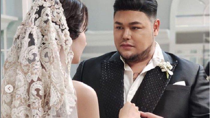 Ivan Gunawan Terlihat Gagah Saat Foto Prewedding Bareng Bella Aprilia, Ruben Onsu Keceplosan Ini