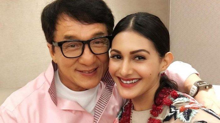 Aktor Jackie Chan Dianggap Tidak Layak Bergabung dengan Partai Komunis China
