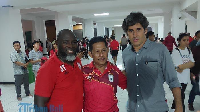 Perjalanan Karier Stefano Cugurra dari Liga Thailand hingga Sukses di Indonesia