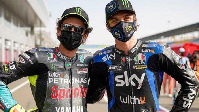 Tim Balap Rossi, VR46 Resmi Berlaga di MotoGP 2022, Gandeng Ducati Sebagai Pemasok Mesin