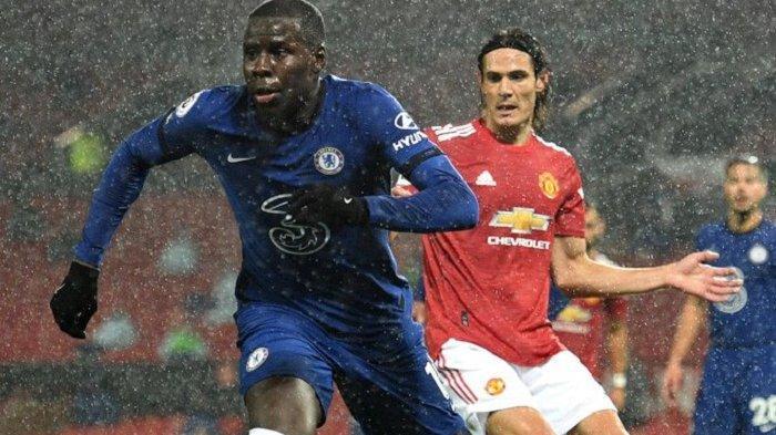 Jadwal Liga Inggris Chelsea vs Man United Plus Link Live Streaming Mola TV: Peluang Rekor Man Utd
