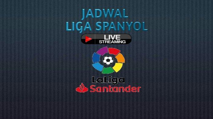 Jadwal Live Streaming Liga Spanyol Malam Ini, Barcelona vs Sevilla Berlangsung Dini Hari