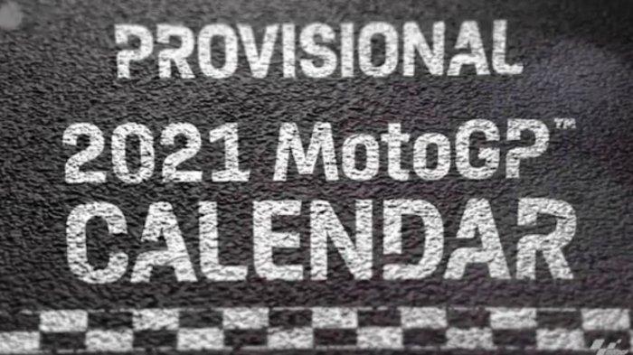 JADWAL MotoGP 2021 Live Trans7, Seri Perdana MotoGP Qatar, Start Balapan Rossi Dkk Pukul 00.00 WIB