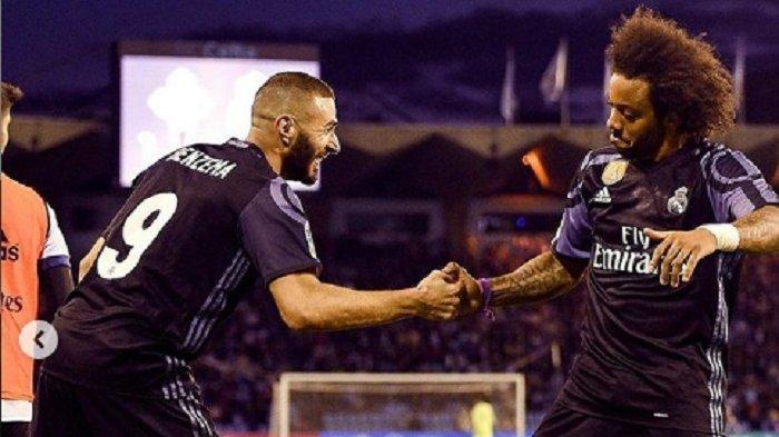 Jadwal Siaran Langsung Bola Malam Ini Liga Top Eropa Celta Vigo vs Real Madrid, Munchen vs Stuttgart