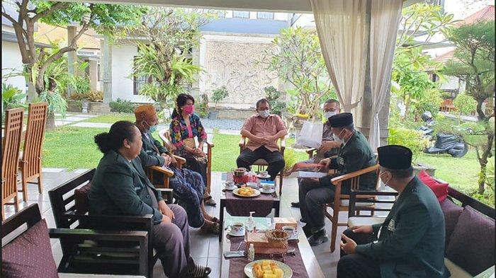 Temui Para Perantau Nusantara, PKB Bali Tegaskan Komitmen Sebagai Partai yang Terbuka
