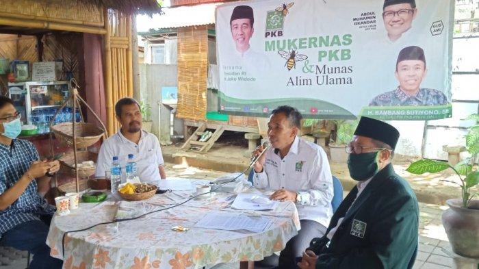 Junjung Pluralisme Gus Dur, PKB Bali Optimis Tatap Pemilu 2024, Ini Targetnya