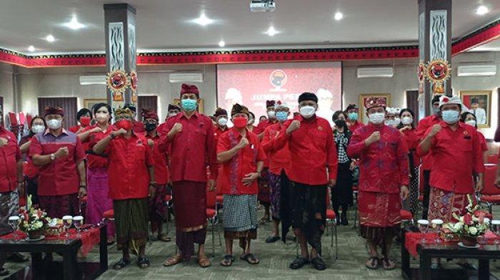 Relawan Ganjar Pranowo Muncul di Bali, Begini Tanggapan PDIP Bali
