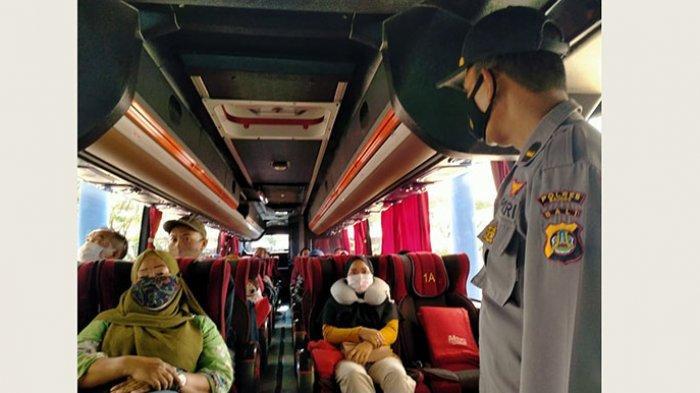 Polda Bali Tambah Dua Titik Penyekatan Mudik Lebaran 2021, Total Ada Tujuh Titik di Bali