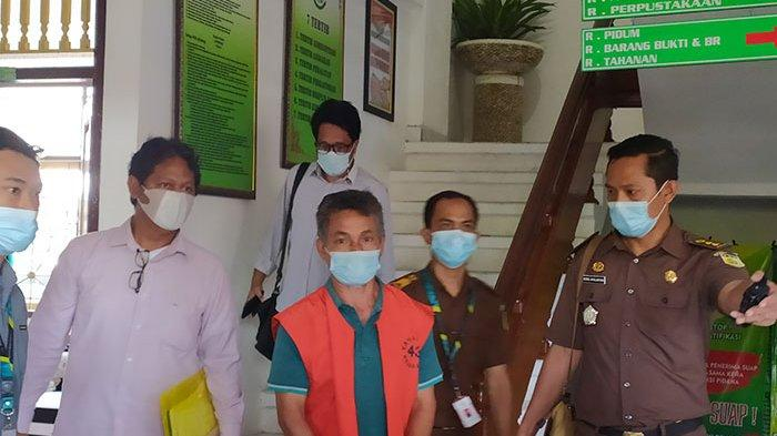 Diduga Selewengkan Dana BUMDes Sekitar Rp 250 Juta, Mantan Ketua BUMDes Pucaksari Buleleng Ditahan