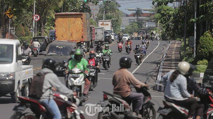 PPKM Darurat, Mobilitas Warga Turun 20 Persen di Denpasar, Kasus Positif Covid-19 Masih Tinggi