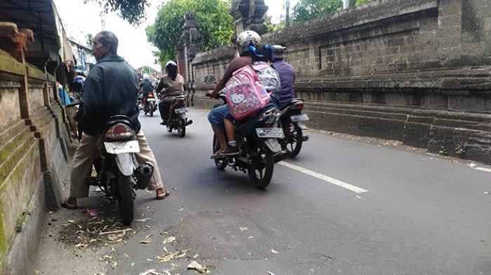 Memuji Kinerja Cepat Dinas PU Kota Denpasar