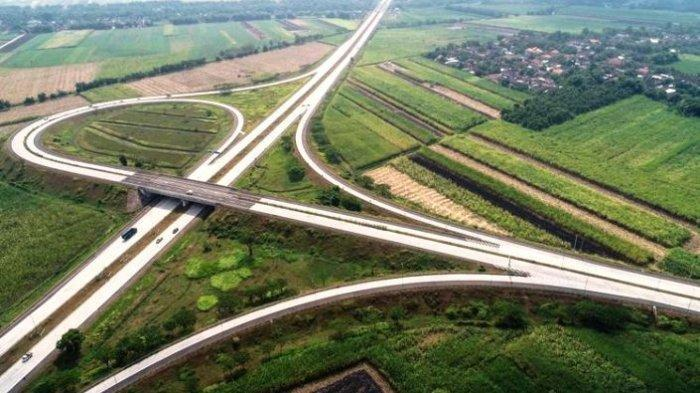 Larangan Mudik, PT Jasa Marga Dukung Penyekatan Jalan Tol Lebih Awal