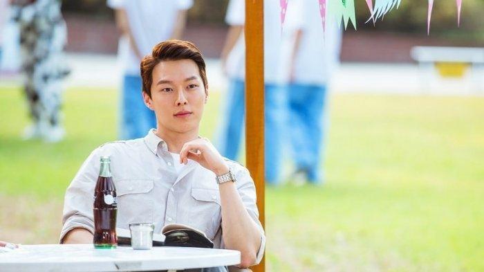 Ini 6 Pesona Aktor Jang Ki Yong yang Membuat Para Penggemar Drama Korea Semakin Jatuh Hati