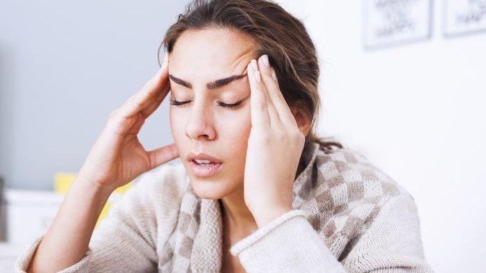 Sakit Kepala Berkepanjangan, Bisa Jadi Akibat Kualitas Tidur Buruk, Bahkan Stres