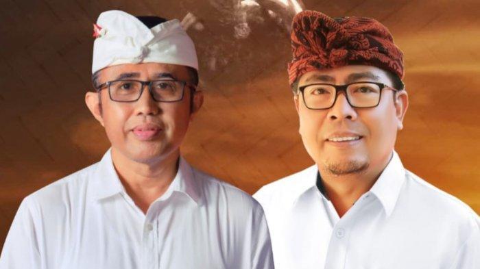 Jaya Negara & Arya Wibawa Ucapkan Selamat Hari Suci Nyepi, Tingkatkan Semangat Menyama Braya