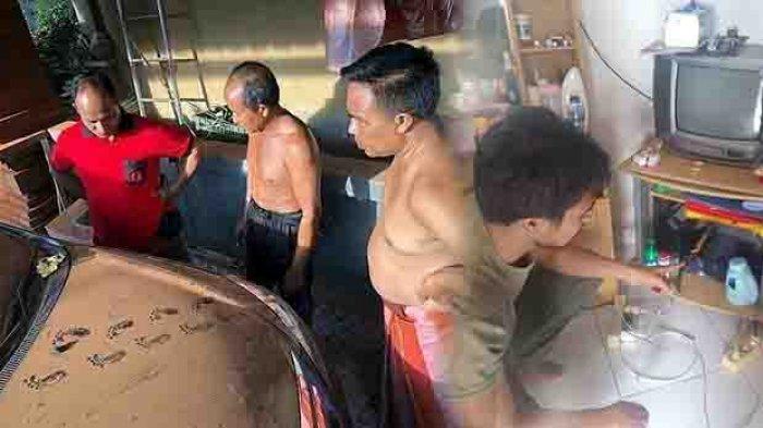 Heboh Uang Warga Badung Bali Raib Tiba-tiba, Rusmini Kaget Temukan Jejak Kaki Misterius di Mobilnya