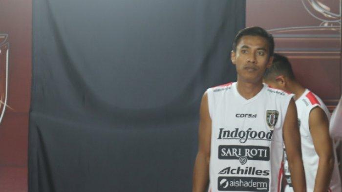 Teco Bicara Tentang Fadil Sausu dan Kadek Agung yang Bergabung Dengan Timnas Indonesia U-23