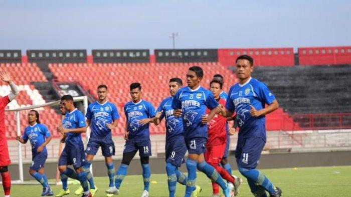 Bali United Vs Persib: Jika 2 Pemain Maung Bandung Absen, Robert Alberts Punya Pengganti Sepadan